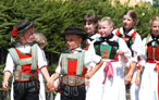 Die Tracht in Pustertal