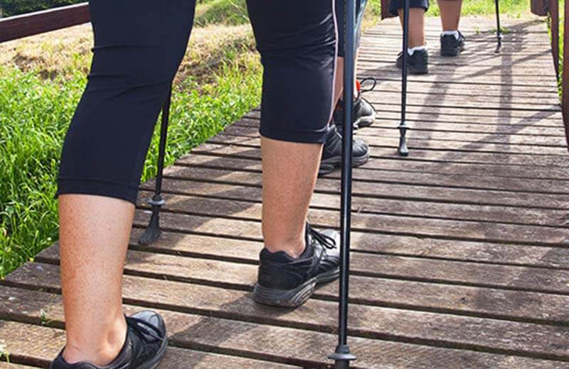 Nordic Walking in Osttirol