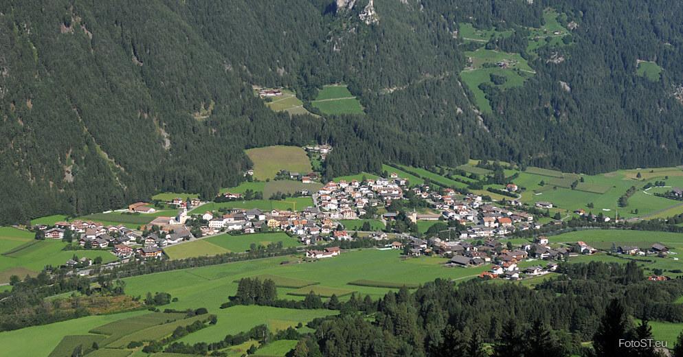 Gais Bei Bruneck