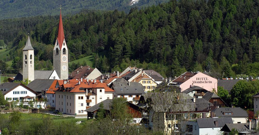 Beste Spielothek in Sankt Lorenzen im Lesach finden