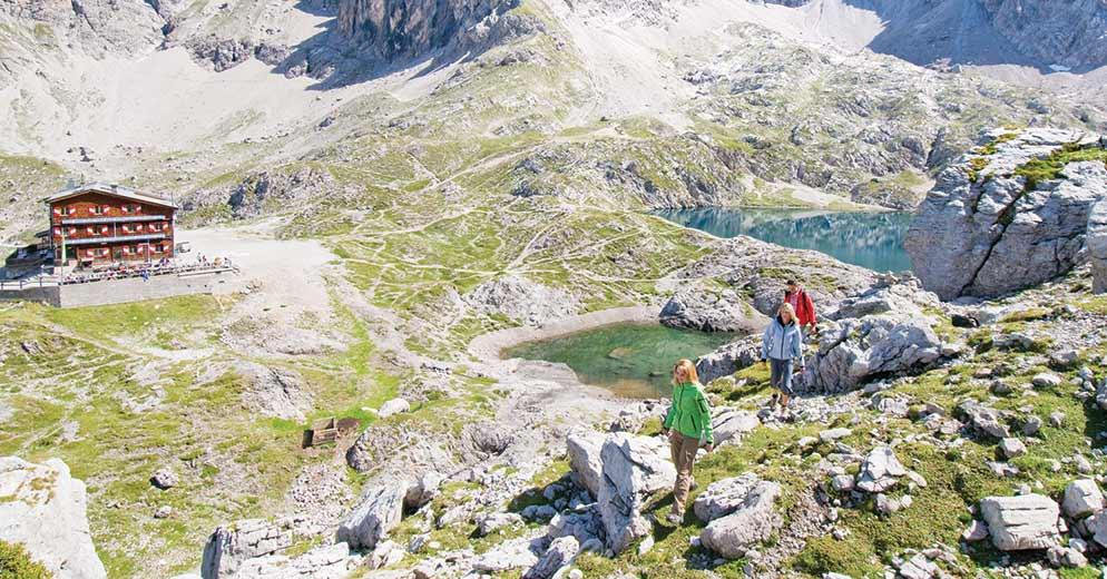 Nachrichten Osttirol