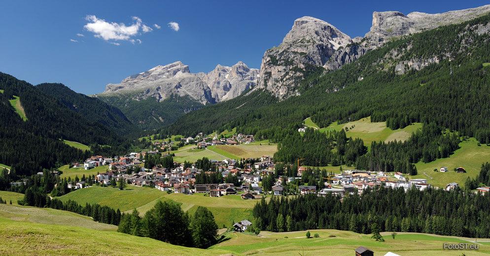 Alta Val Pusteria Hotel